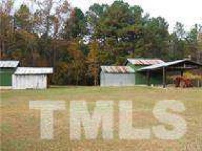 836 Old Eason Road 0 Zebulon, Great Property for future home