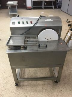 Commerical Chocolate Equipment RTR#8073751-25