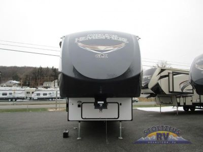 2018 Forest River Rv Salem Hemisphere Lite 286RL