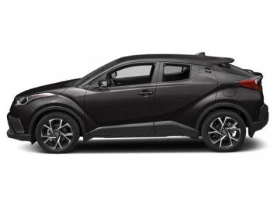 2019 Toyota C-HR XLE (Magnetic Gray Metallic)