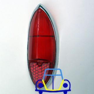 Ghia Tail Lamp Lens D