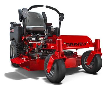 2018 Gravely USA Compact-Pro 34 Commercial Mowers Lawn Mowers Ennis, TX