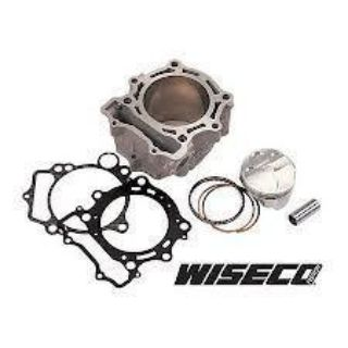 Purchase Suzuki Wiseco RM-Z250 RMZ250 RM-Z RMZ 250 290cc 83mm Big Bore kit 04-06 motorcycle in Toledo, Ohio, US, for US $549.99