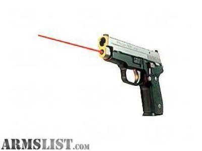For Sale: LASERMAX LMS-2201 SIG 220 HB
