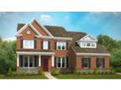 The Taylor by Stanley Martin Homes: Plan to be Built, from $