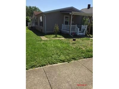 3 Bed 2 Bath Foreclosure Property in Tell City, IN 47586 - 10th St