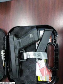 For Sale: Great deal on a Glock 22, why pay full price when you get almost the same for less money