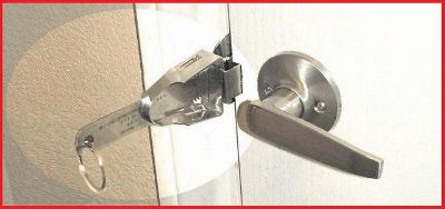 $16.95, Roommates Privacy Lock