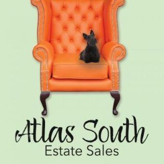 ATLAS SOUTH ESTATE SALES is in..