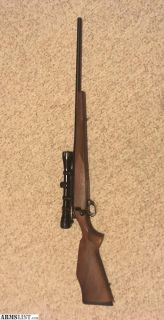 For Sale: Weatherby 22-250