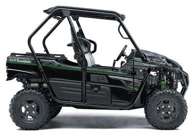 2018 Kawasaki Teryx LE Camo Utility SxS Santa Clara, CA