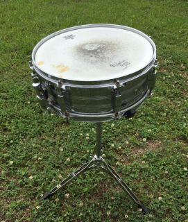Tama Snare Drum with Stand