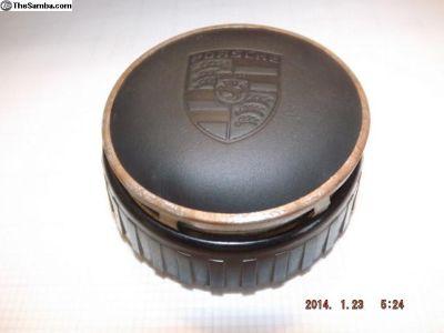 Early Porsche 911/912 Hockey Puck Horn Button