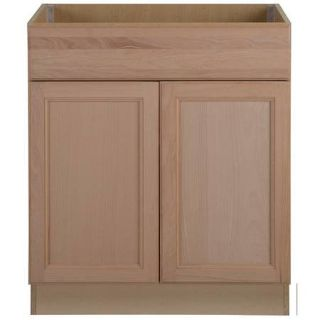 Sink Base Cabinet 30 Inches - New!