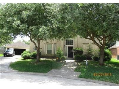 4 Bed 3.1 Bath Foreclosure Property in Humble, TX 77346 - Turtle Manor Dr