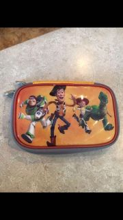 Toy Story Nintendo DS case