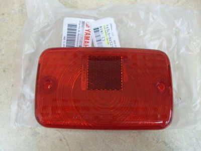 Find NEW REAR TAILLIGHT TAIL LIGHT LENS YAMAHA KODIAK BIG BEAR YFM YFB 250 400 600 motorcycle in Ellington, Connecticut, United States, for US $16.00