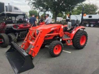 2019 KIOTI CK4010SE HST Tractors Lawn & Garden Elk Grove, CA