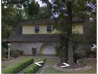 4 Bed 2 Bath Foreclosure Property in Humble, TX 77339 - Running Springs Dr