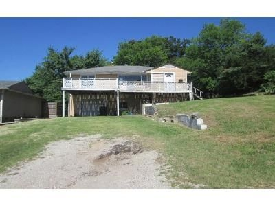 3 Bed 1.5 Bath Preforeclosure Property in Sapulpa, OK 74066 - S Oklahoma St