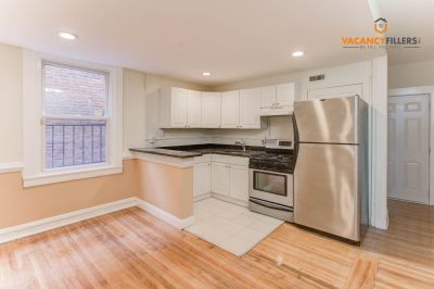 *NEW* Central & Affordable 1 bed in central Mount Vernon!