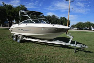 2007 Chaparral 220 SSi
