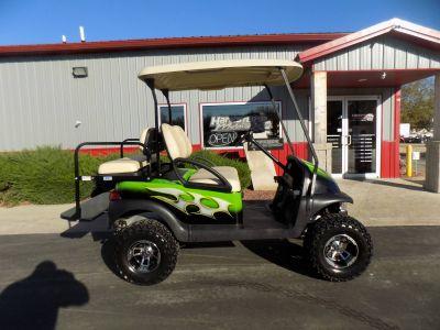 2013 Club Car Precedent i2 Excel Golf carts Golf Carts Janesville, WI