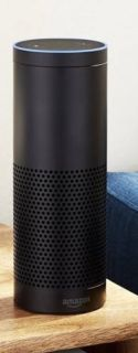 *** Amazon Echo Tower ** Mint Condition