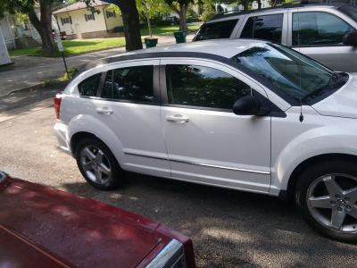 2008 Dodge Caliber RT AWD