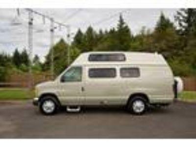 2006 Sportsmobile Pleasure Way Roadtrek Camper Van Class B Conversion Van