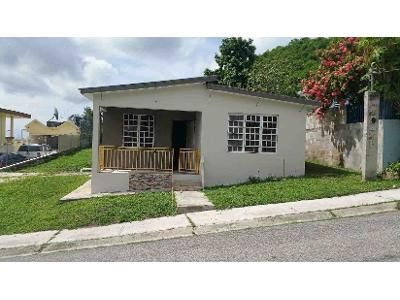 3 Bed 1 Bath Foreclosure Property in Coamo, PR 00769 - Calle 6