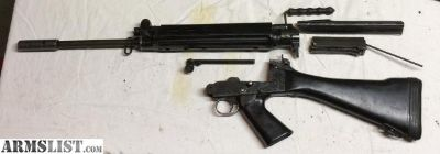 For Sale: Imbel FN FAL parts kit (metric)