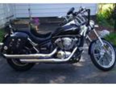 2008 Kawasaki VN900C8F-Vulcan-Custom Cruiser in East Longmeadow, MA