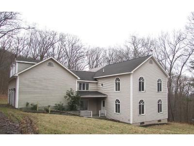 4 Bed 2.5 Bath Foreclosure Property in Cornwall, NY 12518 - Mine Hill Rd