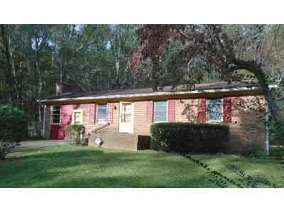 3 Bed 1 Bath Foreclosure Property in Dudley, NC 28333 - Arrington Bridge Rd