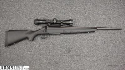 For Sale: Remington 770 270