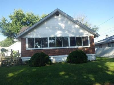 3 Bed 2 Bath Foreclosure Property in Anderson, IN 46017 - S Washington St