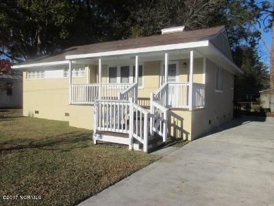 3 Bed 2 Bath Foreclosure Property in New Bern, NC 28562 - Bray Ave