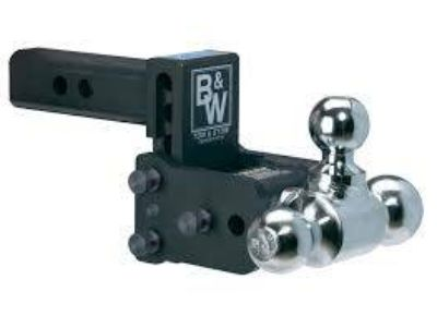 Wanted adjustable hitch for truck (Shreveport)
