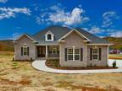 New Construction, Full Brick, 5.03 Acres
