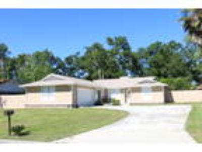 Four BR - Two BA - Single Family Home for sale in Orange Park, FL