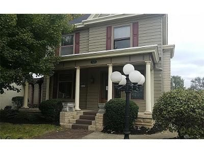 5 Bed 1.5 Bath Foreclosure Property in Middletown, OH 45044 - Central Ave
