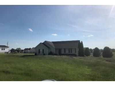 3 Bed 2 Bath Preforeclosure Property in Springfield, KY 40069 - Jimtown Rd