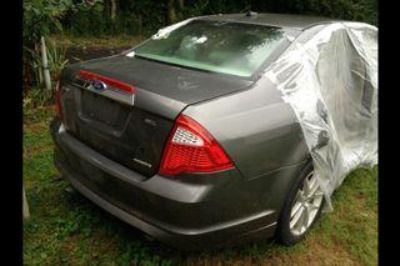 Find 2010-2012 FORD FUSION FACTORY REAR WINDOW GLASS (OEM) motorcycle in Versailles, Kentucky, US, for US $300.00