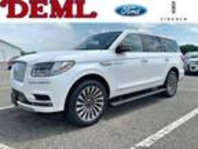 new 2019 Lincoln Navigator for sale.