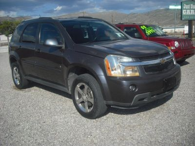 2008Chevy Equinox LT fwd.