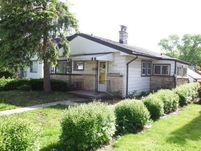 2 Bed 1 Bath Foreclosure Property in Milwaukee, WI 53218 - N 68th St