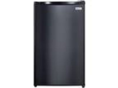 Magic Chef HMBR440BE 4.4 cu. ft. Mini Refrigerator in Black