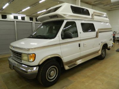 1995 Coachmen Van Camper M19RD