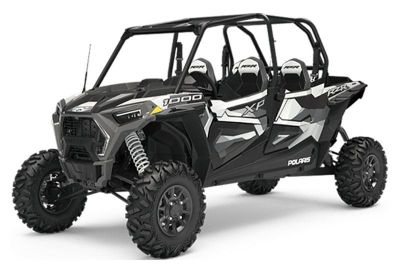 2019 Polaris RZR XP 4 1000 EPS Ride Command Edition Utility Sport Castaic, CA